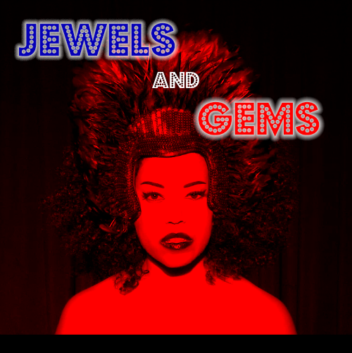 jewels gems radio promo