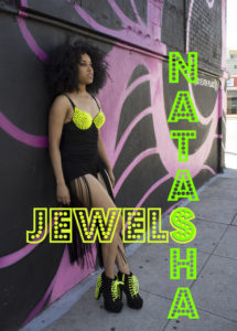 DJ Natasha Jewels